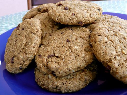 cookies oatmeal walnut cocoa nib cookies recipes dishmaps cocoa nib ...