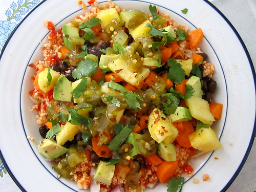 bowl w mexican rice the mexican bowl mexican vegetarian rice bowl