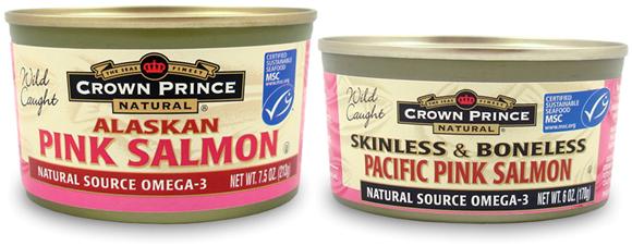 Министерство сельского хозяйства США покупает консервированного лосося, чтобы помочь рыбакам