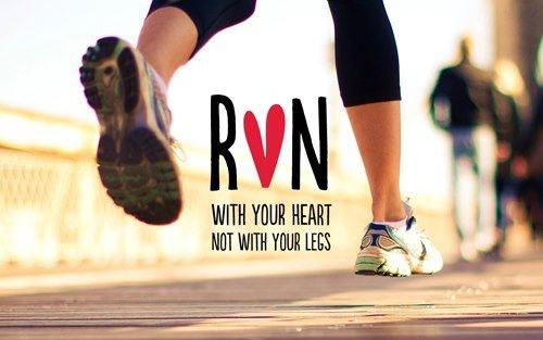RunWithHeart