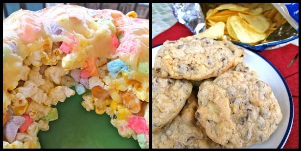 SBG Desserts