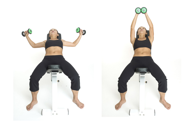 Image result for Incline Bench Cable Fly