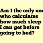 CalculatesSleep