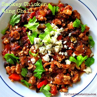 chicken wings chicken wings with explosive chile recept yummly chili ...