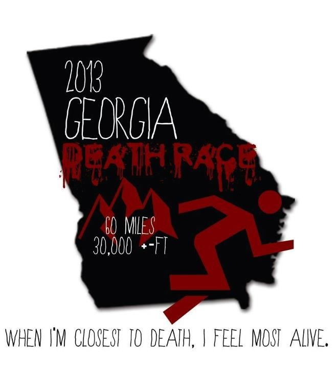 Georgia Death Race