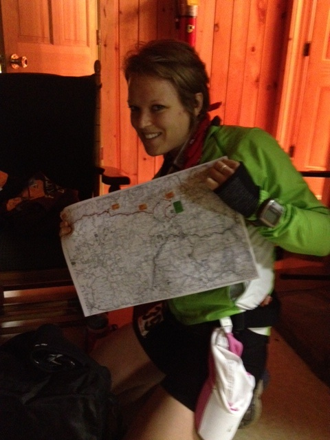 Me and My Map
