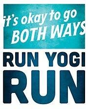 Run yogi run