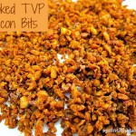 Smoked TVP Bacon Bits