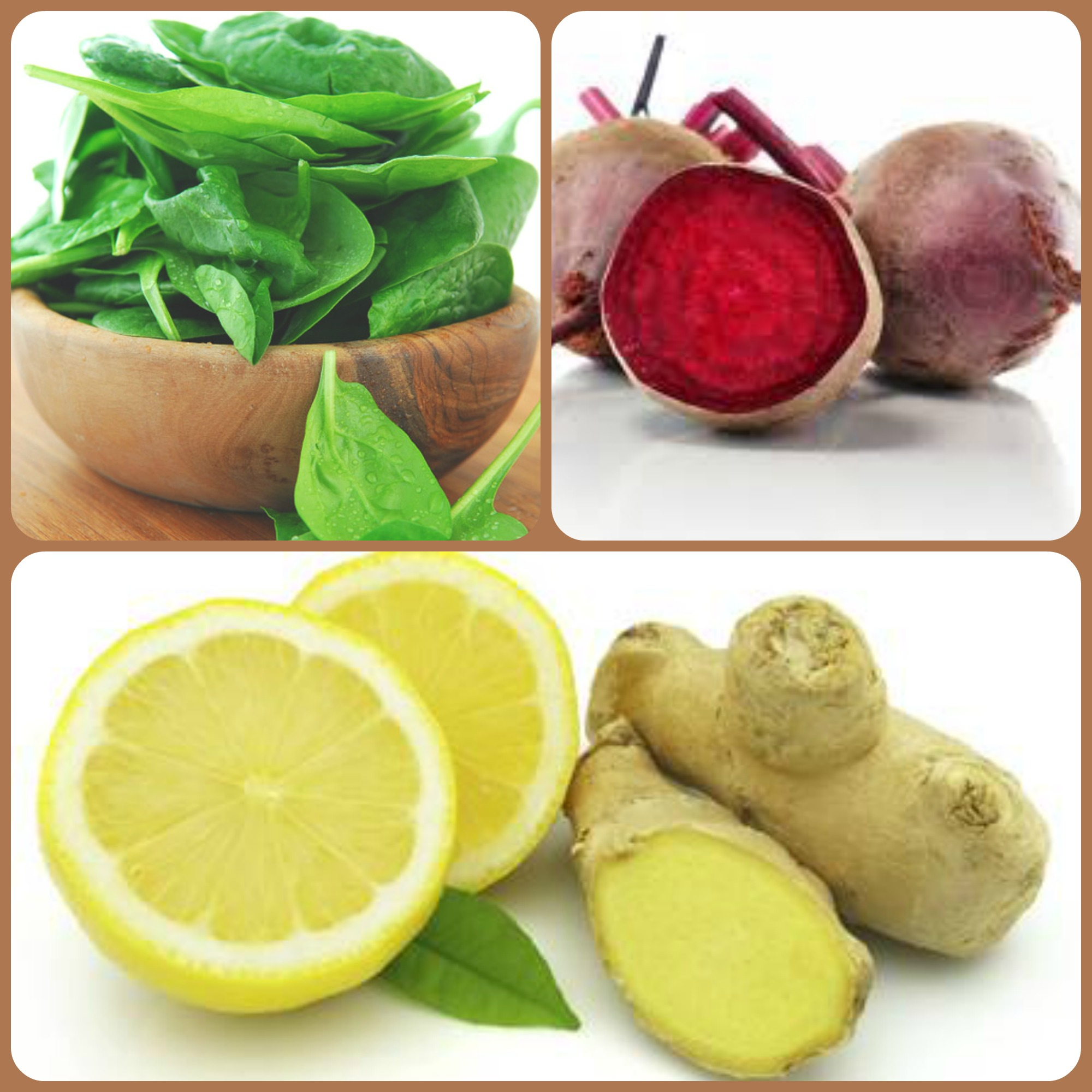List Of Food To Eat When Detoxing