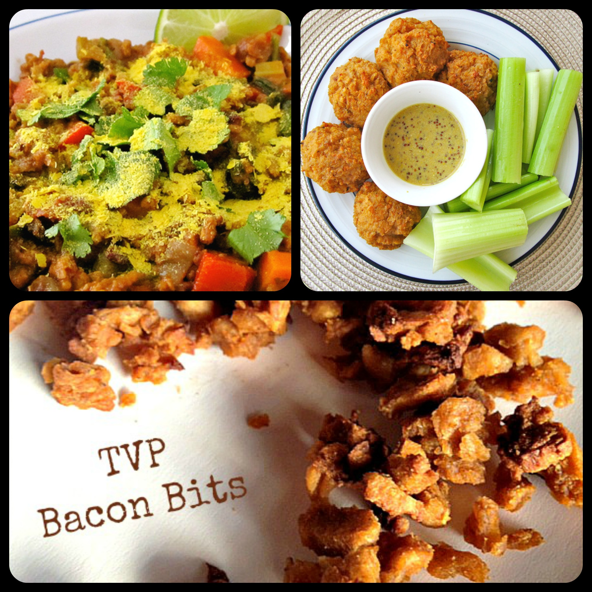 TVP Collage