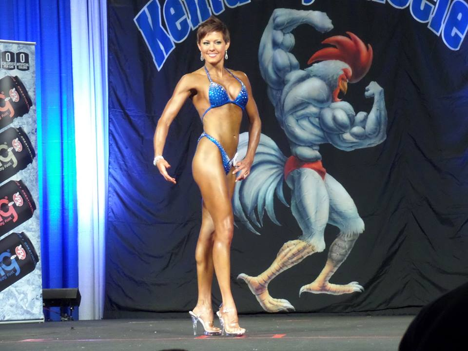 Kentucky Muscle