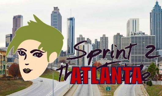 sprint2atlanta