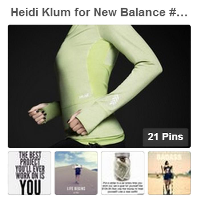 Heidi pins