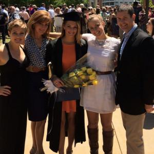 Madi graduation