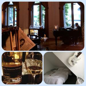 Whisky Bourbon @ Victoria-Jungfrau