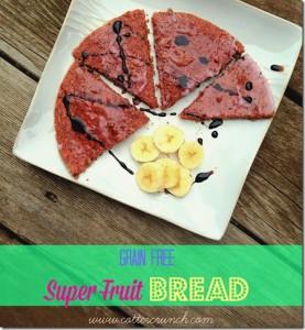 Superfruit Bread