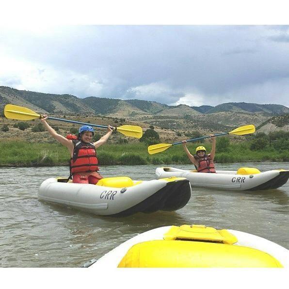 Colorado River Duckies