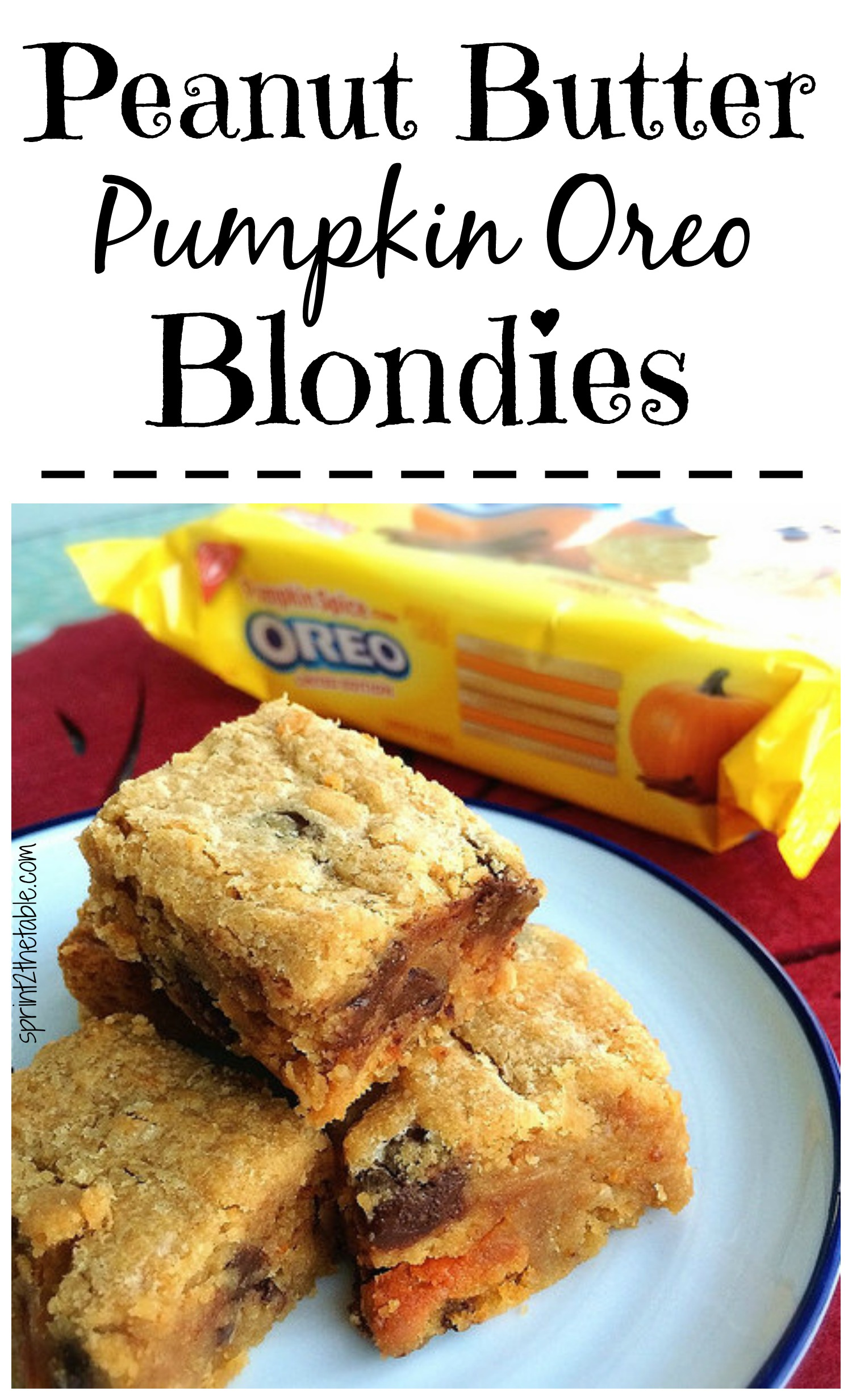 Peanut-Butter-Pumpkin-Oreo-Blondies