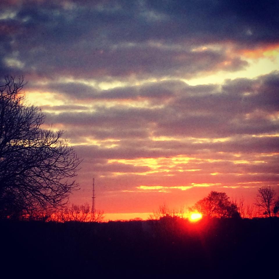 ATL sunrise