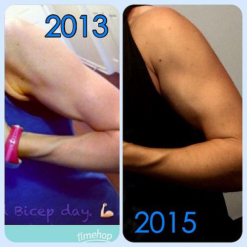 2015 Progress