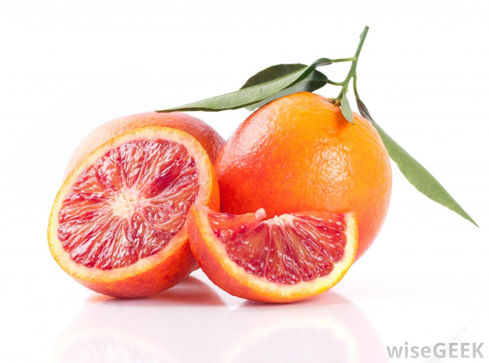 Whole Orange And Coconut Cake