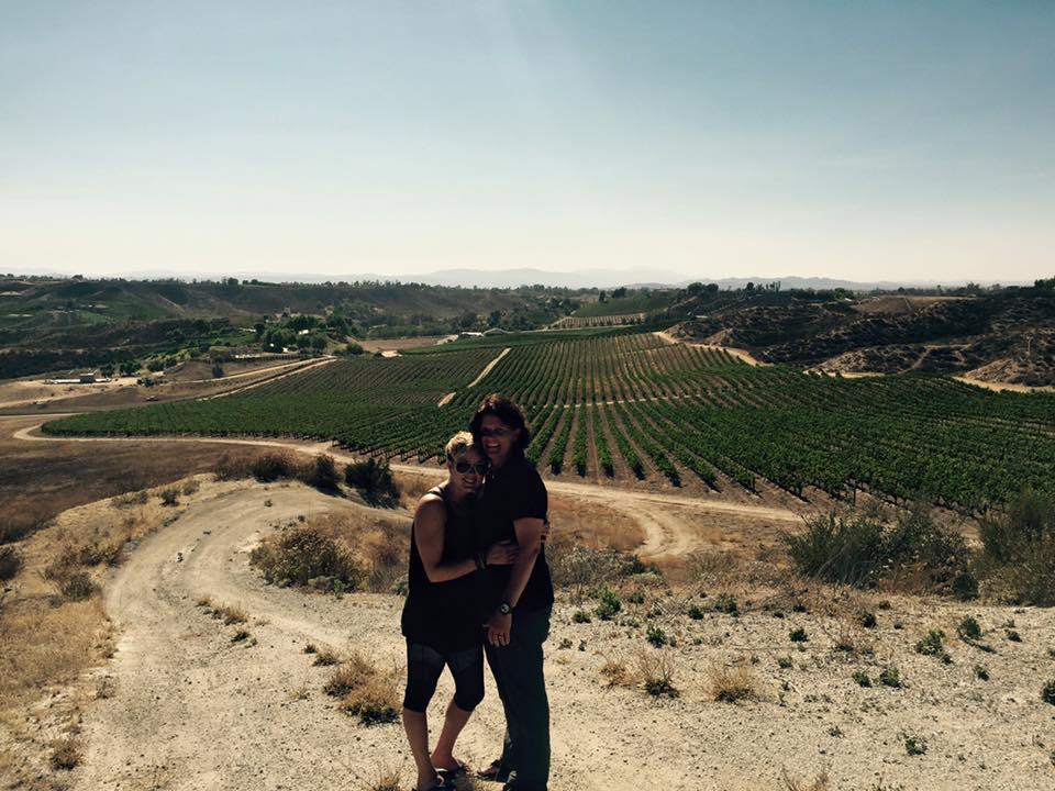 Temecula wine tour