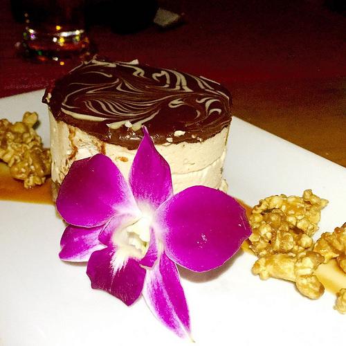 SumoMaya - peanut butter dessert