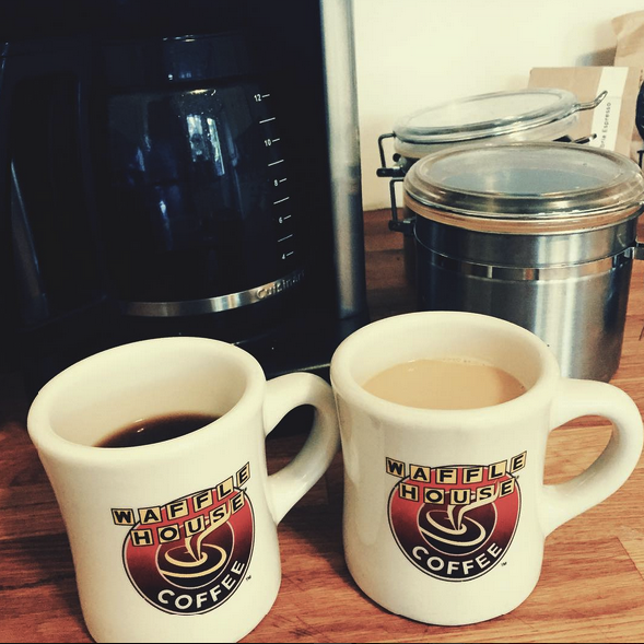 WaHo Coffee