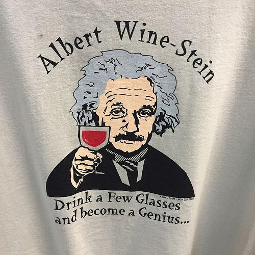 Albert Wine-Stein
