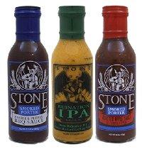 Stone BBQ Sauce