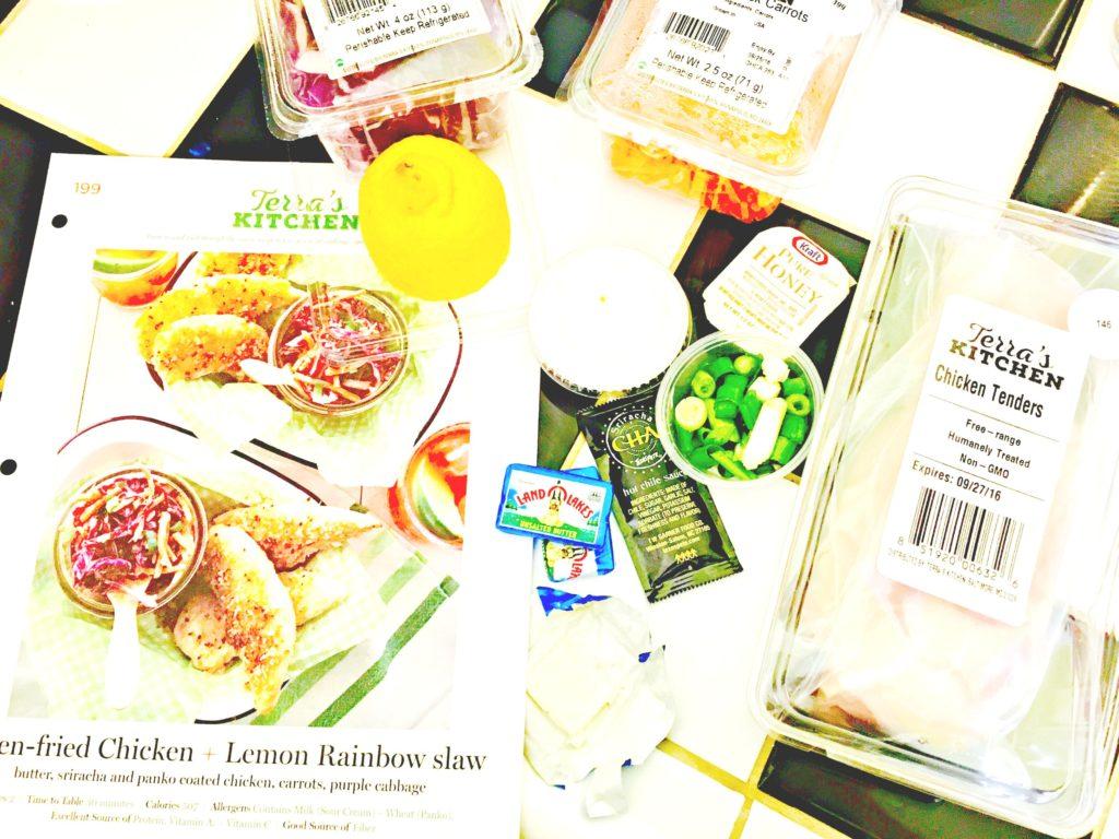 Terra S Kitchen Coupon Code
