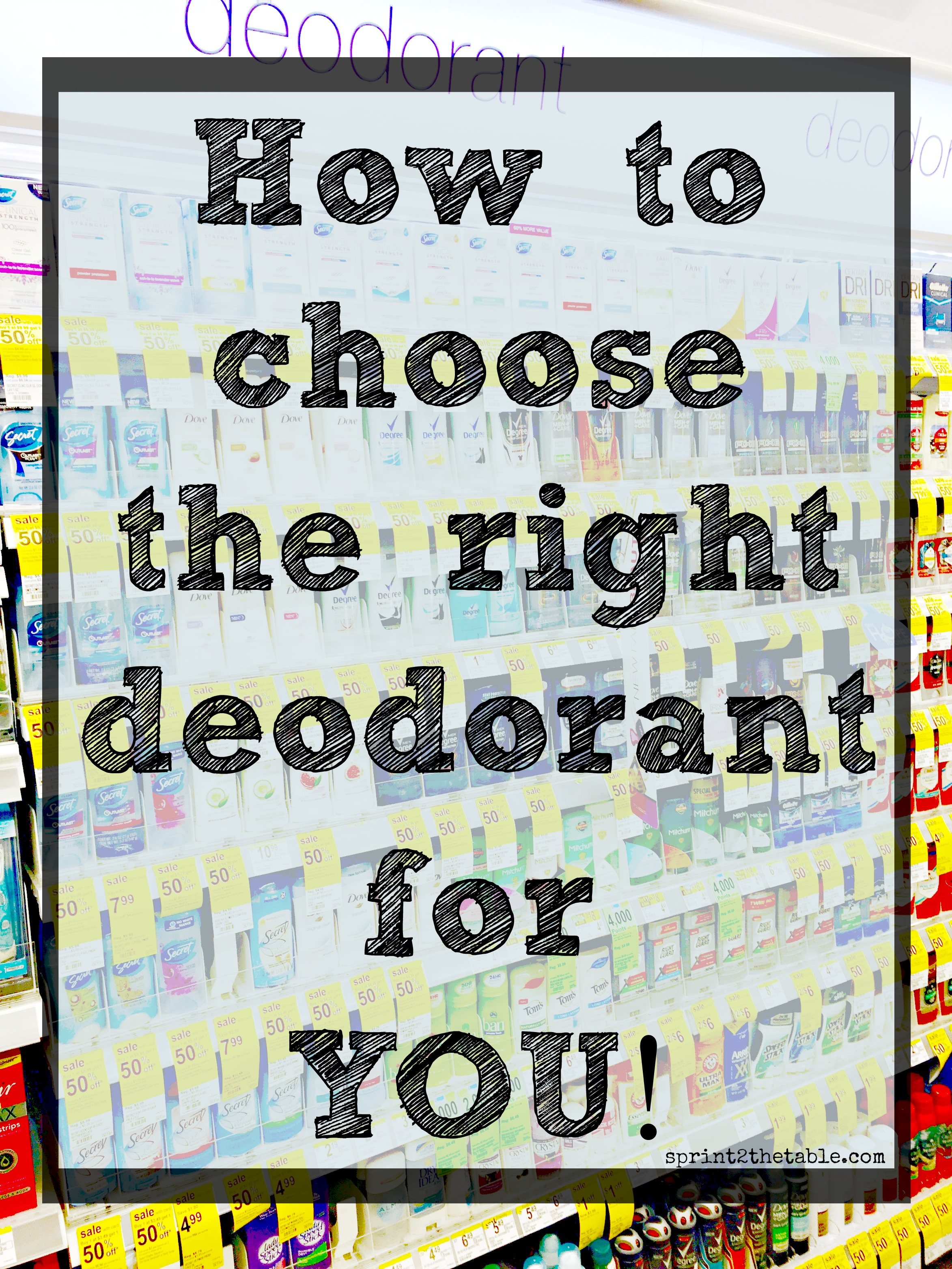 how-to-choose-the-right-deodorant-for-you