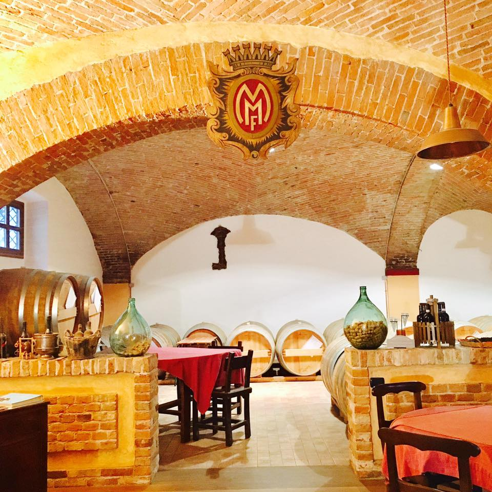 Cantina Mascarello in La Morra Italy