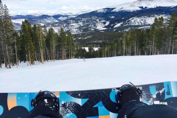 Tattoos, Snowboarding, and Our Anniversary Dinner [WIAW]