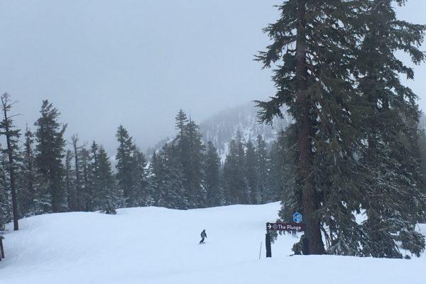 A Winter Weekend in Lake Tahoe's Northstar Village