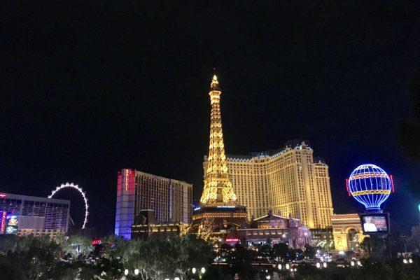 Momofuku Las Vegas + WIAW