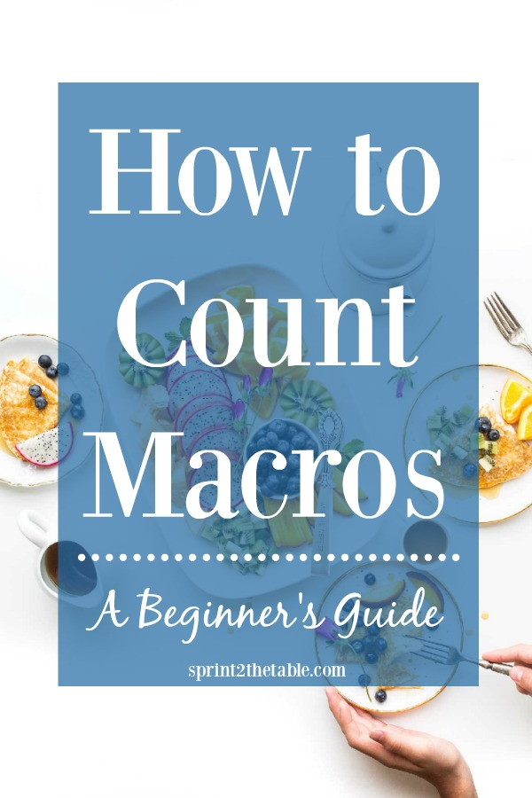 We're trained to pay more attention to calorie counting than macros, but that's not the way to go about a nutrition plan.  This guide is breaks down macro counting, and shows you the benefits.