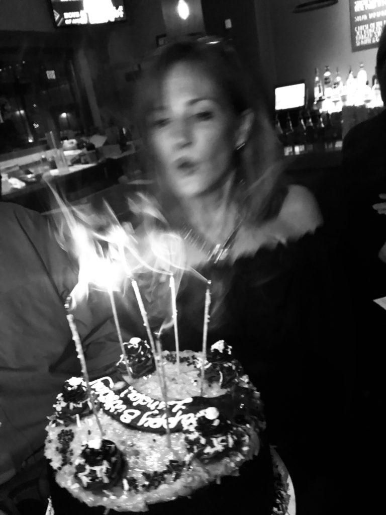 Mom's 60th birthday