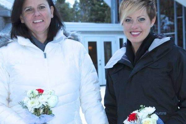 Wedding Anniversary in Tahoe +WIAW