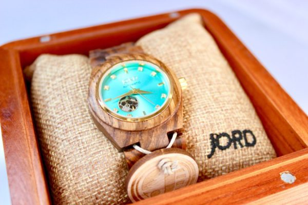 JORD Watches [GIVEAWAY!]